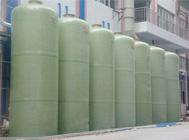 江门化工玻璃钢废水罐