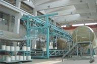 美国Venus公司纤维缠绕设备生产线