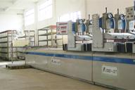 英国Pultrex公司拉挤成型机