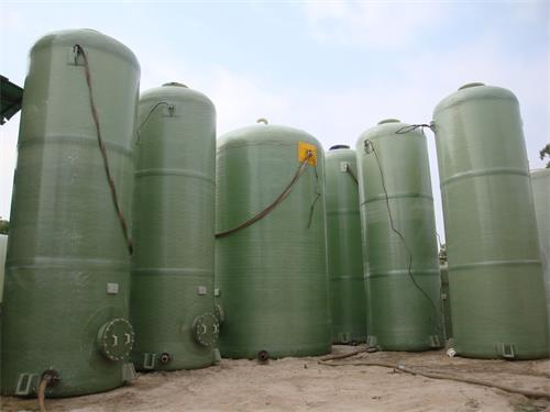 【广东玻璃钢罐】玻璃钢罐在使用中应注意哪些问题?