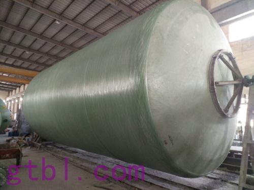 广东玻璃钢盐酸罐 玻璃钢盐酸罐