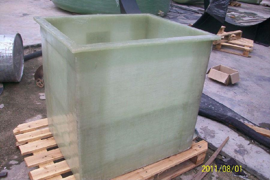 玻璃钢方箱