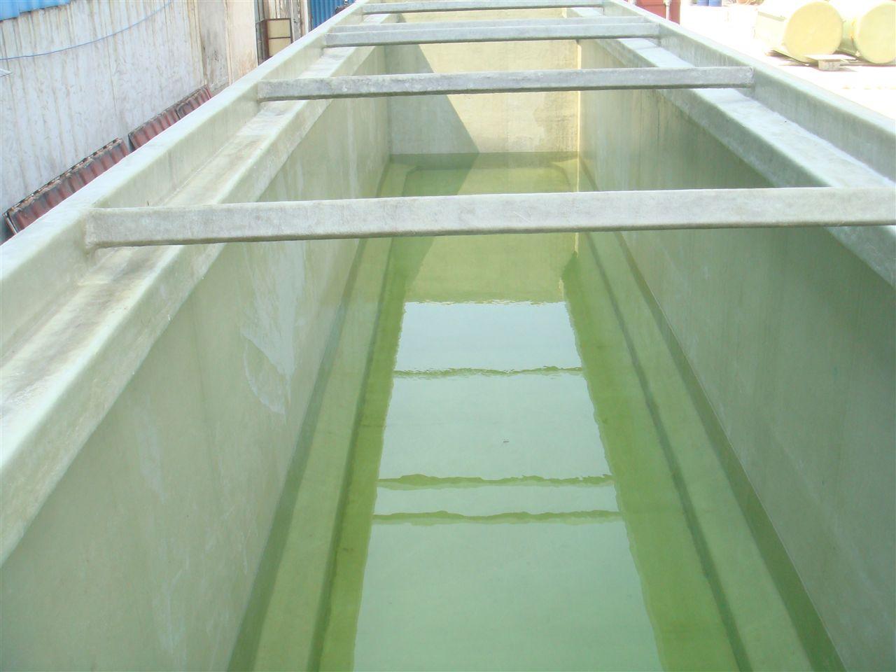玻璃钢防腐施工